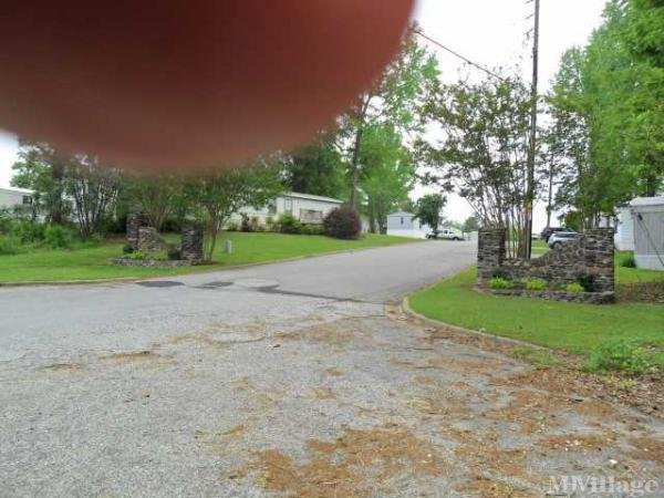 Stonegate Of Auburn Mobile Home Park in Auburn, AL