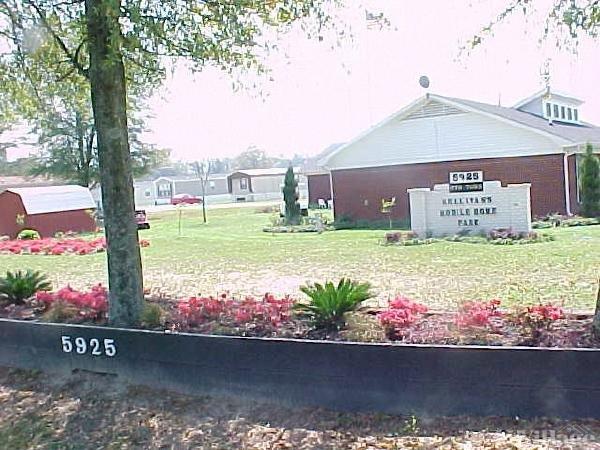 Sullivans Mobile Home Park Mobile Home Park in Eight Mile, AL