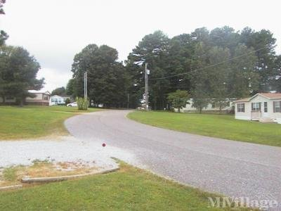 Mobile Home Park in Madison AL