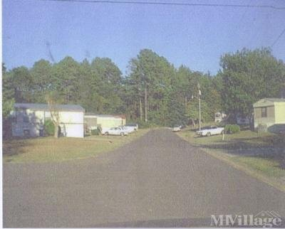 Mobile Home Park in Adamsville AL