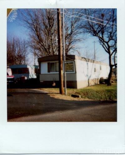 Mobile Home Park in Huntsville AL