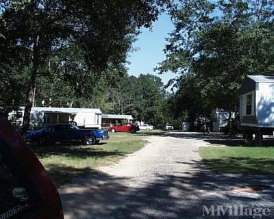 Woodland Oaks Mobile Home Park