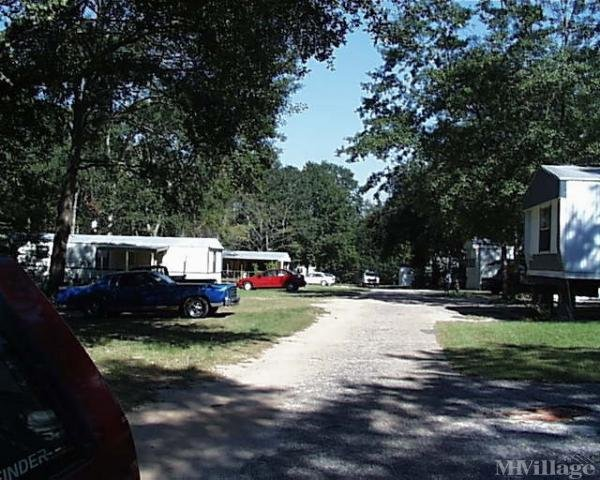 Photo 0 of 2 of park located at 5481 Gunn Road Mobile, AL 36619