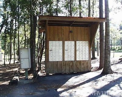Woodland Oaks Mobile Home Park