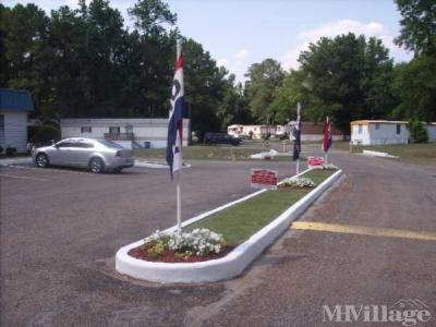 Woodward Estates Mobile Home Park