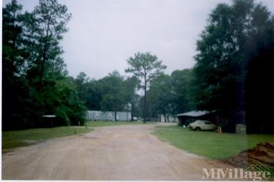 Level Green Mobile Home Park