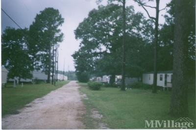 Mobile Home Park in Semmes AL
