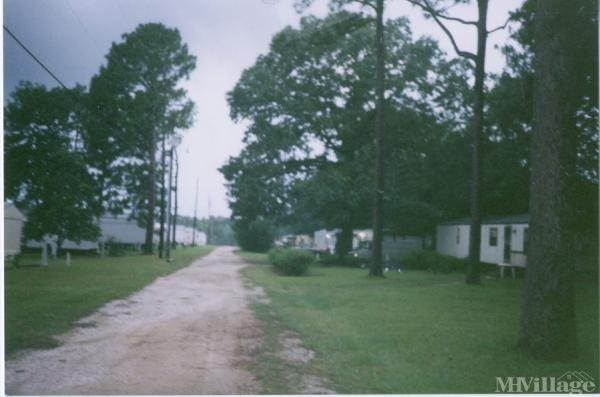 Photo 0 of 2 of park located at 2451 Raymond Tanner Road Semmes, AL 36575
