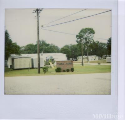 Mobile Home Park in Fort Rucker AL