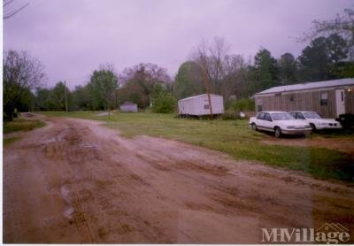 Mobile Home Park in Greenville AL