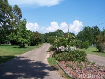 Mobile Home Park in Fairhope AL