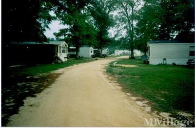Mobile Home Park in Stockton AL