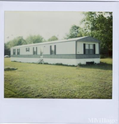 Mobile Home Park in Slocomb AL