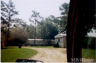 Seven Hills Mobile Home Park