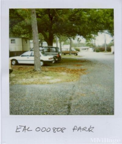 Mobile Home Park in Semmes AL