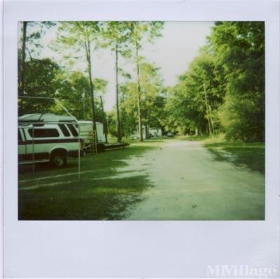 Mobile Home Park in Enterprise AL