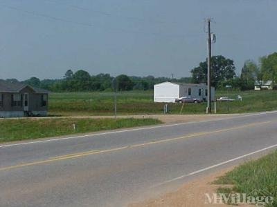Mobile Home Park in Pell City AL