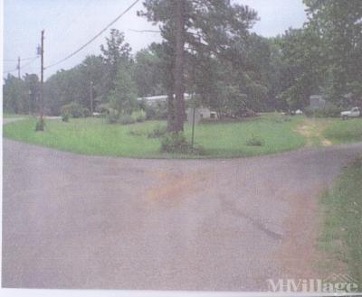 River Ridge Mobile Home Estates