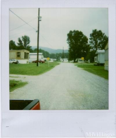 Mobile Home Park in Anniston AL