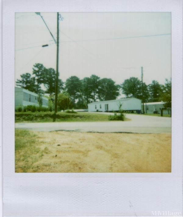 Photo 0 of 2 of park located at Route 1 Box 200 Thomasville, AL 36784