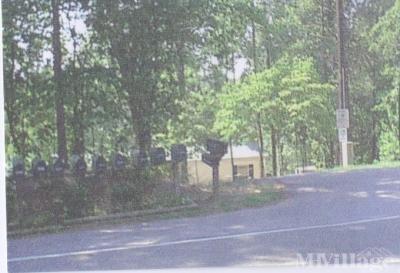 Mobile Home Park in Chelsea AL