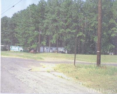 Mobile Home Park in Oneonta AL