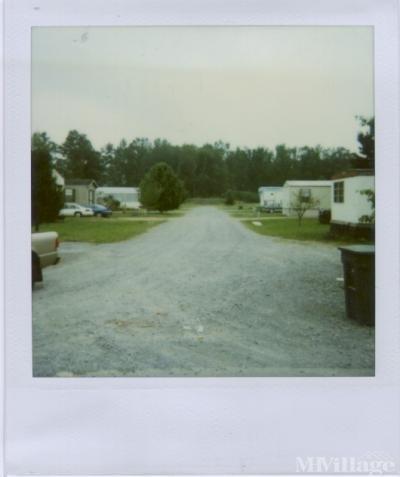 Mobile Home Park in New Hope AL