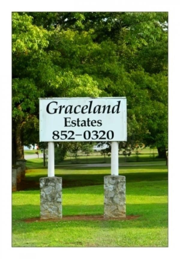 Graceland Mobile Home Estates Mobile Home Park in Huntsville, AL