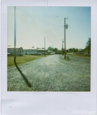 Mobile Home Park in Cullman AL