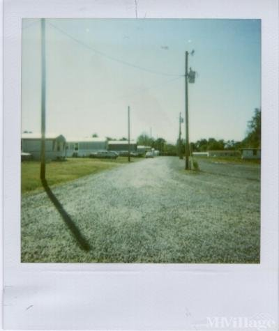 Mobile Home Park in Cullman AL