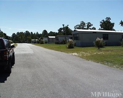 Mobile Home Park in Gulf Shores AL