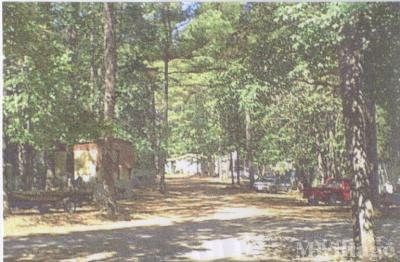 Mobile Home Park in Montevallo AL