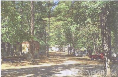 Mobile Home Park in Montevallo AL