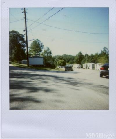 Shady Pine Mobile Home Park