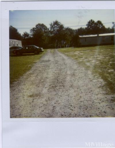 Mobile Home Park in Smiths AL