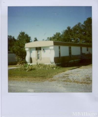 Mobile Home Park in Arab AL