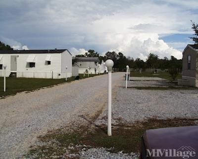 Mobile Home Park in Mobile AL