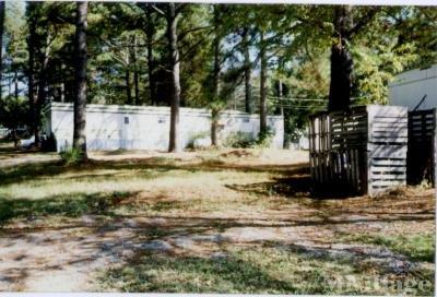 Hudson Mobile Home Park