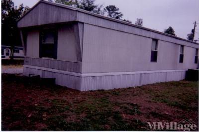 Mobile Home Park in Tuscaloosa AL