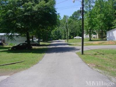 Cedar Grove Mobile Home Park