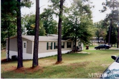 Mobile Home Park in Coker AL