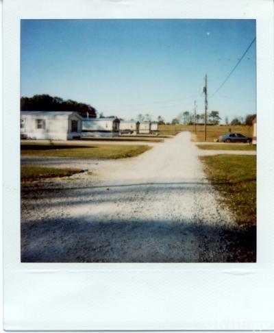 Mobile Home Park in Trinity AL