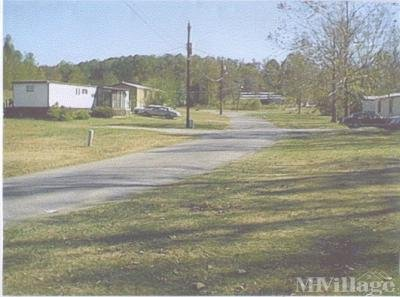 Midway Mobile Home Park