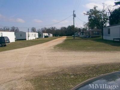 Big Oak Mobile Home Park
