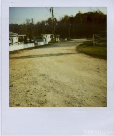Mobile Home Park in Valley AL