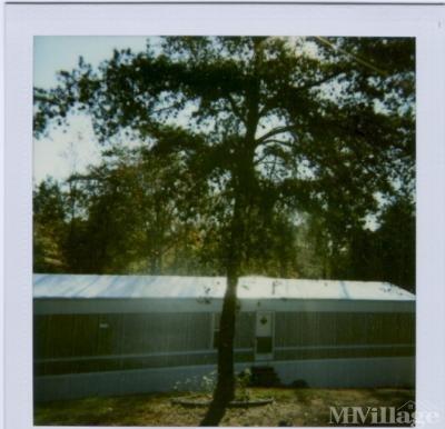Mobile Home Park in Northport AL