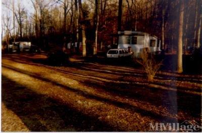 Mobile Home Park in Grant AL