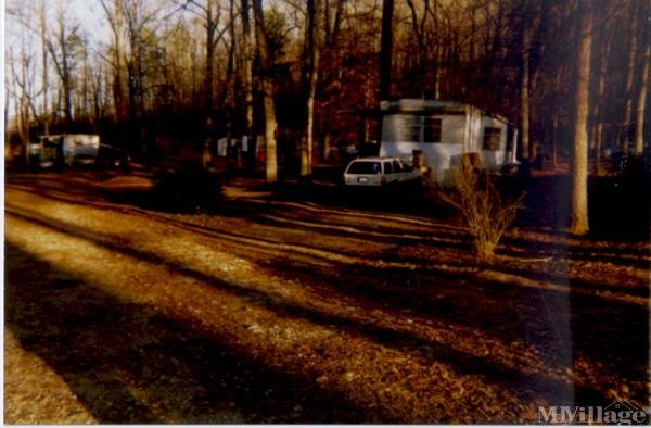 Keller Court Mobile Home Park in Grant, AL