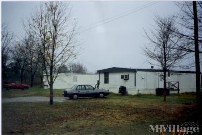 Mobile Home Park in Cherokee AL