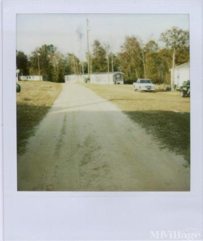 Pineview Mobile Home Park